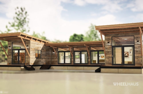 Tiny Houses - Modular Prefab Homes And Cabins