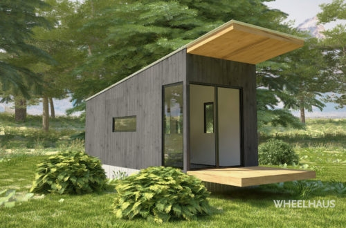 Wheelhaus Tiny Houses Modular Prefab Homes And Cabins