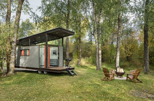 Tiny home or RV…which one?