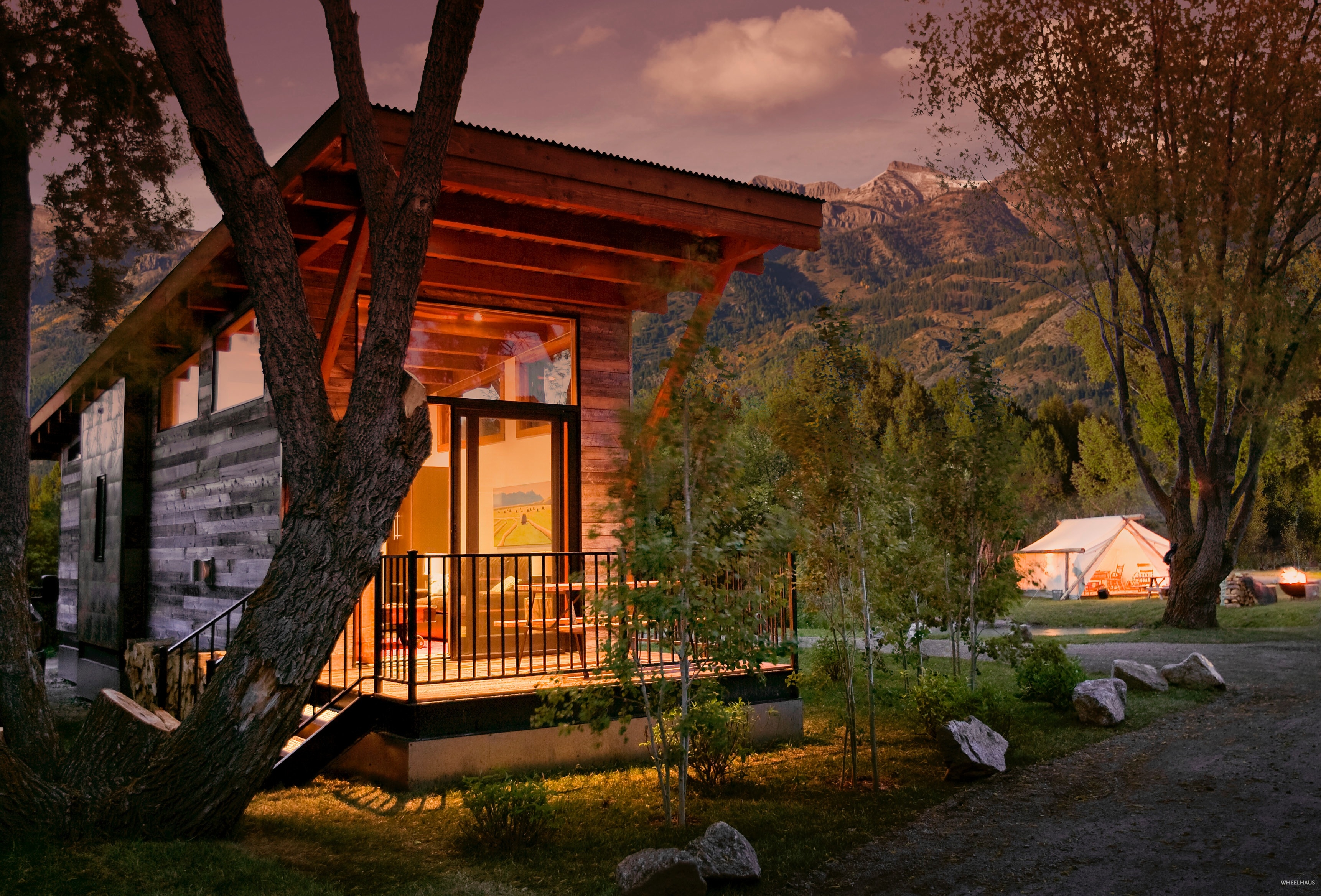 developments aspens townhome miles that hole pines maps area south cabin rentals and located condominium map cabins the jacksonwyoming jackson of are home mountain thumbnail teton resort