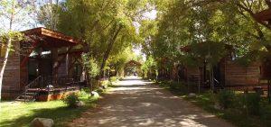 tiny home resort community